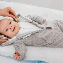 Hearing Test baby , Cortical auditory evoked potential analyzer. hearing screening